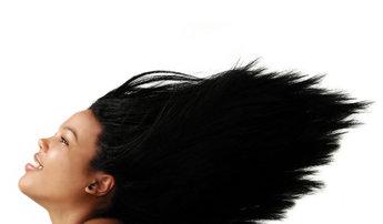 cheveux défrisés : les protéines