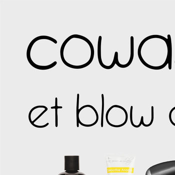 co wash blow dry