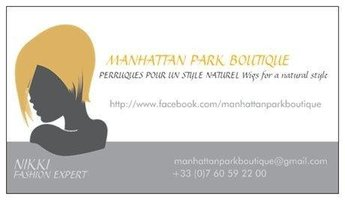 Manhattan Park Boutique
